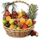 "Basket ""Exotic"""