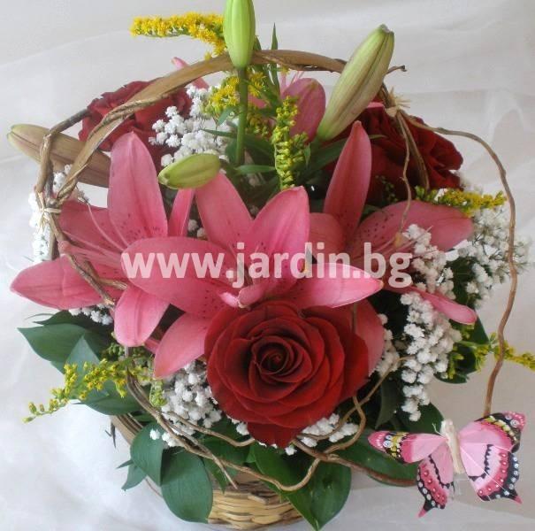 цветов Болгарии (7)