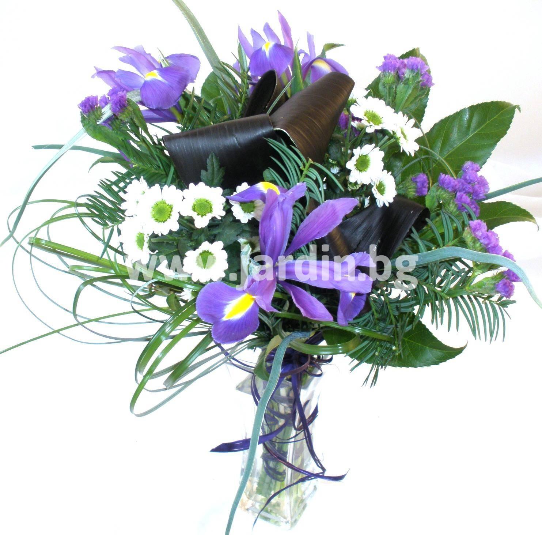 _ирис_и_лимониум_доставка_цветя (2)