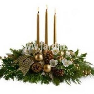 Christmas arrangement 4