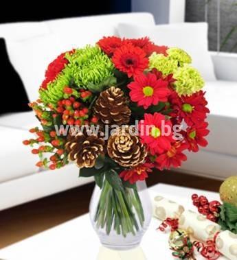 Christmas-bouquet-1