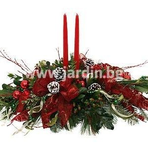 Christmas arrangement 11