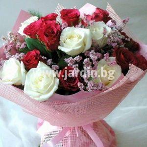 "bouquet ""true love"""