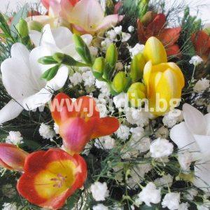 Bouquet Magical faery