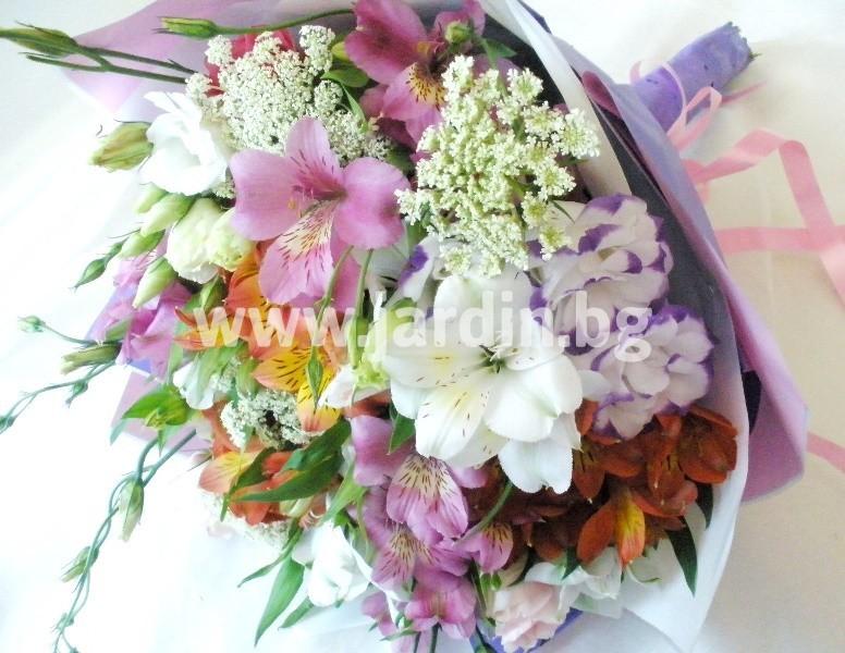 -цветя-бургас