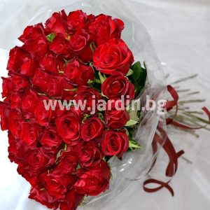 "bouquet of roses ""51 roses"""