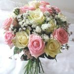 "bouquet of roses ""Romance"""
