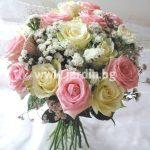 "bouquet of roses ""Romance"""