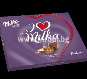 бонбони Milka