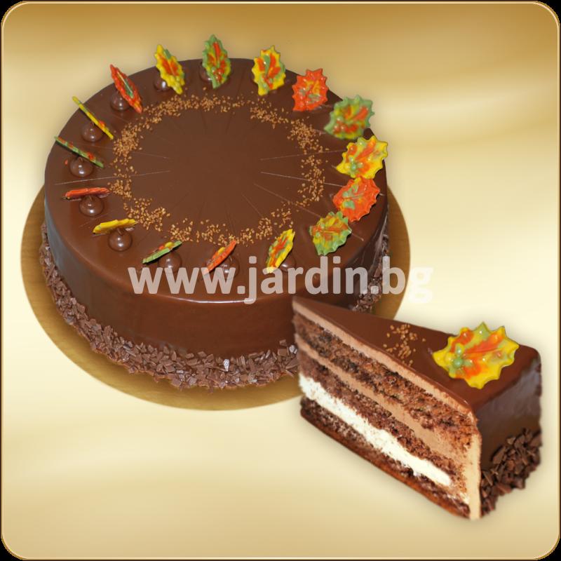 torta Шоколадова 2