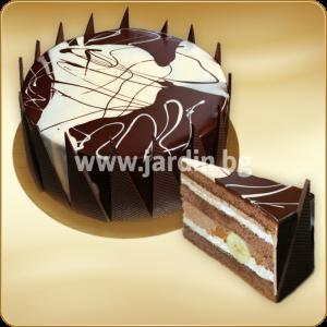 торта Сюрприз