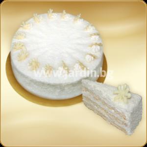 cake Raffaello