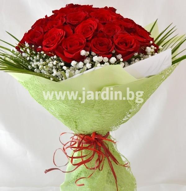 bouquet roses (1)