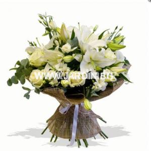 Bouquet Lillium №1