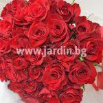 Букет рози №5