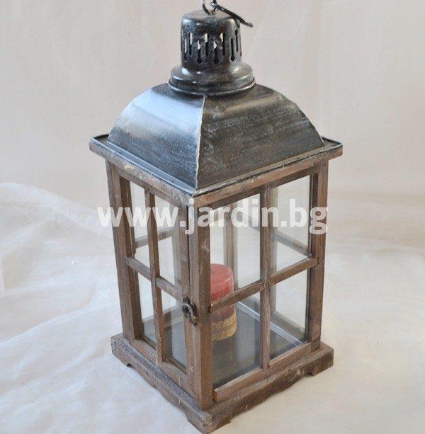 Lantern №2