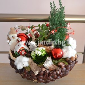 Christmas arrangement 26