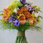 """Bouquet """"Bright colors"""" №2"""