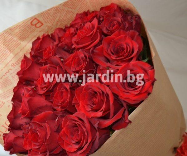 Рози Еквадор
