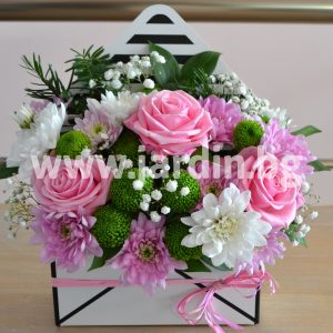 Bouquet Non-standard
