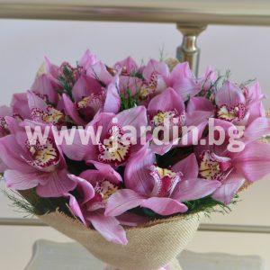 Bouquet Orchids №2