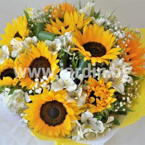 Bouquet Sunflowers №2