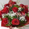 Букет Червени Рози №10