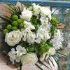 Букет Изысканный с розами №2