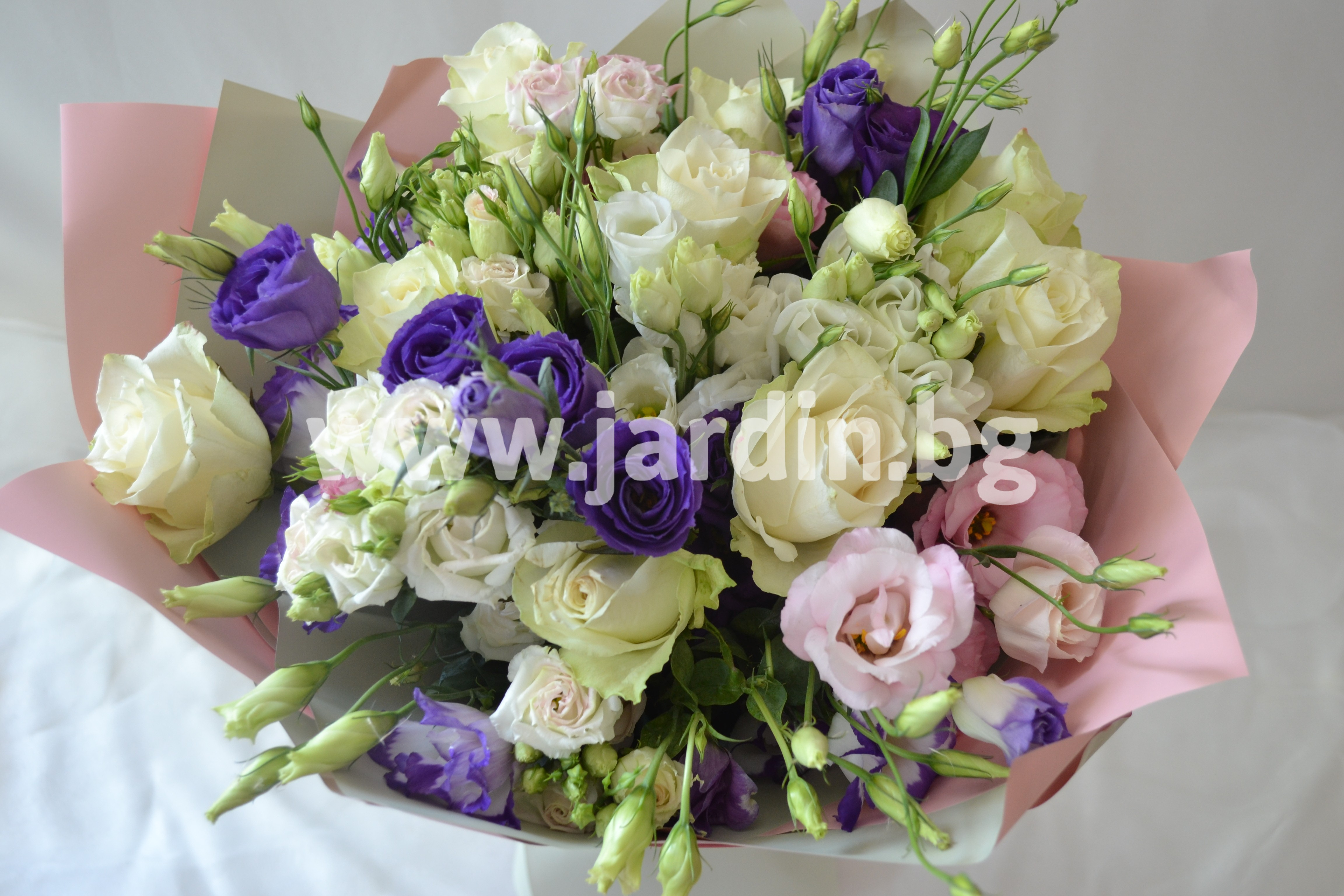 bouquets-eustoma (1)